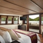Alla Purnama liveaboard boat cruise diving cruise indonesia cabin