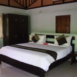 Angel Island Resort-dive cruise indonesia-room 7