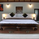 Angel Island Resort-dive cruise indonesia-villa interior