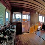 Aurora cruise boat-dive cruise indonesia-camera room