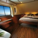 Copy of White Manta dive boat-dive cruise indonesia-main deck double cabin