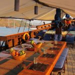 Moana-cruise-boat-dive-cruise-indonesia-lunch-area
