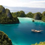 Si Datu Bua liveaboard boat diving cruise indonesia
