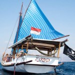 Zirbad liveaboard diving cruise indonesia full view
