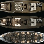 Zen liveaboard boat diving cruise indonesia luxurious plan
