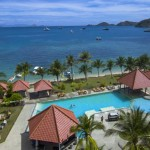 Diving cruise Indonesia-Laprima Hotel Labuan Bajo-full view