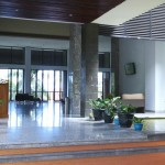 Diving cruise Indonesia-Laprima Hotel Labuan Bajo-lobby